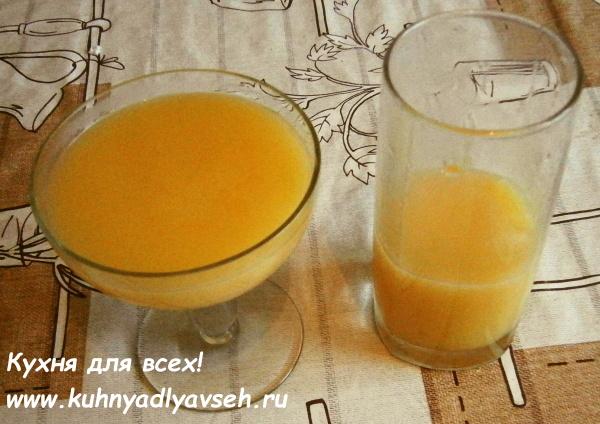 Заварной лимонный крем (Lemon curd)