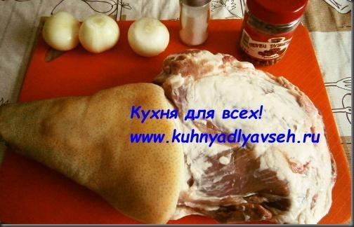 zharenaya-s-lukom-svinina