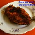 Куриная грудка в листочках от Магги