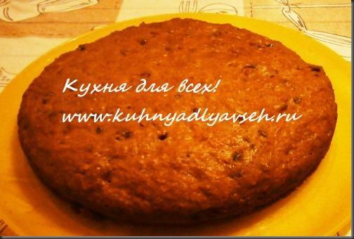 morkovnyiy-pirog-s-finikami-i-izyumom